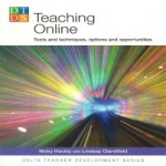 Teaching Online by Nicky Hockly with Lindsay Clandfield, Delta Publishing